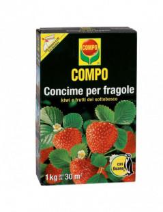 Concime per fragole Compo