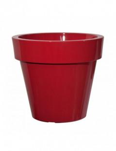 Vaso laccato Euro3plast Ikon