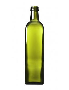 Bottiglia in vetro per olio...