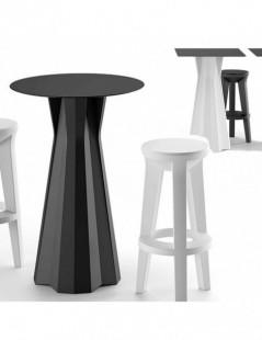 Base per tavolo bar...
