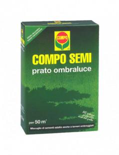 Semi per prato Compo Ombraluce