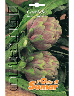 Roman Artichoke Super Packet