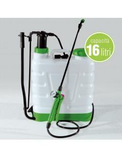 Pompa in plastica per...