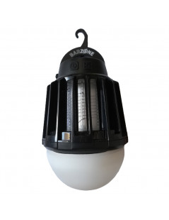 Lampada led antizanzare 2...