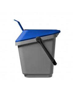 Bidone per raccolta rifiuti...