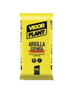 Argilla espansa per piante...