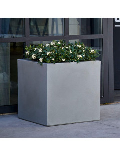 Vaso per fiori Kube cm50...