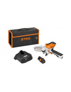 Set con Stihl GTA 26...