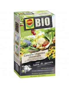 Concime biologico a base di...