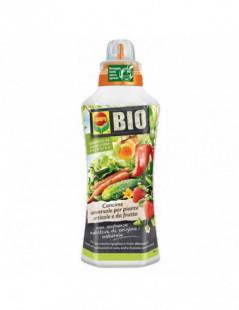 Concime biologico liquido...