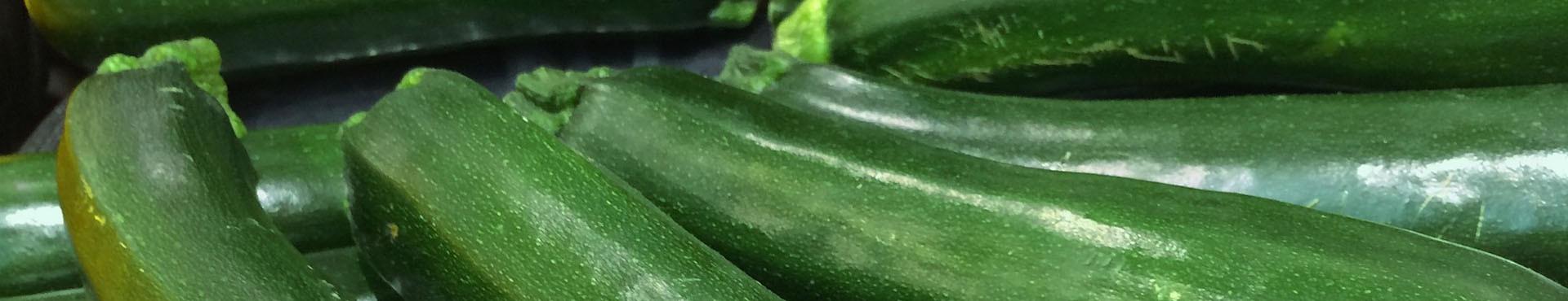 Semi di zucchino